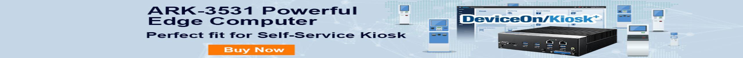 ARK Kiosk Solutions