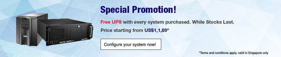 IPC Promotion